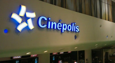 Photo of Movie Theater Cinépolis at Paseo Arcos Bosques, Distrito Federal 05120, Mexico