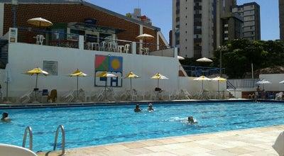 Photo of Water Park Clube Recreativo Mineiro at R. Grão Mogol, 239, Belo Horizonte, Brazil