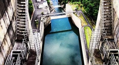 Photo of Lake 滝沢ダム at 大滝滝ノ沢, 秩父市, Japan