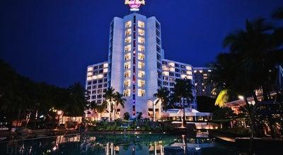 Photo of Hotel Hard Rock Hotel Pattaya at 429 Moo 9, Pattaya Beach Road, Pattaya 20150, Thailand