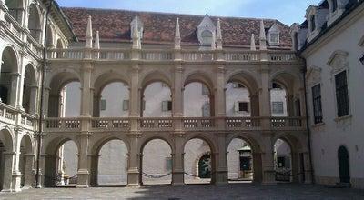 Photo of Government Building Landhaus at Herrengasse 16, Graz 8010, Austria