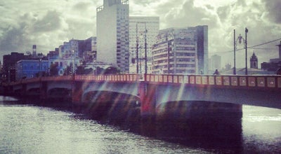 Photo of City Recife at Veneza Brasileira, Recife, PE, Brazil