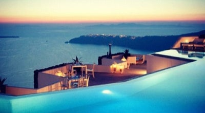 Photo of Hotel Grace Santorini Hotel at Ημεροβίγλι, Imerovigli 84700, Greece