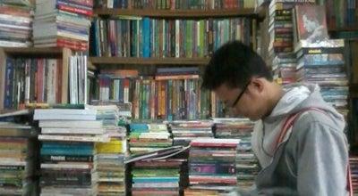 Photo of Bookstore Taman Pintar Bookstore at Jalan Sriwedani, Yogyakarta, Indonesia