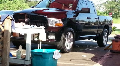 Photo of Other Venue Mr Hand Car Wash at 40946 Fm 1774 Rd, Magnolia, TX 77354