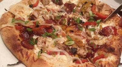 Photo of Pizza Place California Pizza Kitchen at 37546 W. Six Mile Rd., Livonia, MI 48152, United States