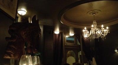 Photo of French Restaurant L'Ardoise Gourmande at 12 Rue De Belzunce, Paris 75010, France