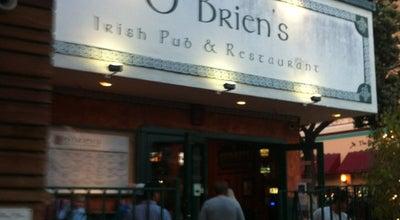 Photo of Irish Pub O'Brien's Irish Pub & Restaurant at 2941 Main St, Santa Monica, CA 90405, United States