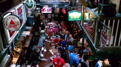 Photo of Bar the bitter end at 441 Clement St, San Francisco, CA 94118, United States
