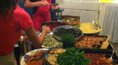 Photo of Mediterranean Restaurant Asma Yapragi at Tokoglu Mah., 1005 Sk. No. 50, Alacati, Turkey