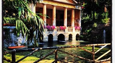 Photo of Botanical Garden Giardino Salvi at Piazzale De Gasperi, Vicenza 36100, Italy