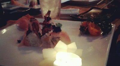 Photo of Sushi Restaurant Swordfish Sushi at 207 N Randall Rd, Batavia, IL 60510, United States