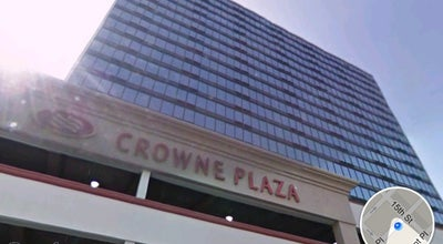 Photo of Hotel Crowne Plaza Hotel Denver at 1450 Glenarm Place, Denver, CO 80202, United States