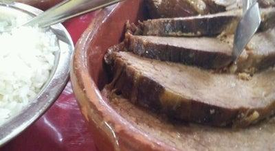 Photo of BBQ Joint Compostela Grill at Alameda Professor Lucas Nogueira Garcez 2420, Atibaia 12947-000, Brazil