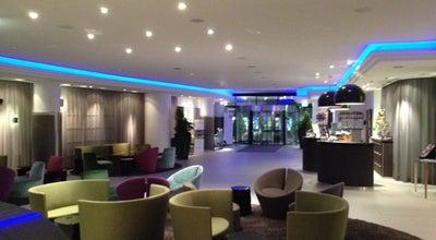 Photo of Hotel Radisson Blu Hotel, Basel at Steinentorstrasse 25, Basel 4001, Switzerland
