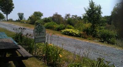 Photo of Botanical Garden Landis Arboretum at 174 Lape Rd, Esperance, NY 12066, United States