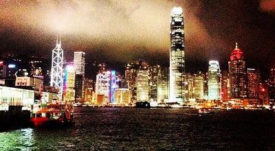 Photo of City Hong Kong 香港 at Anywhere In Hong Kong, Hong Kong, Hong Kong
