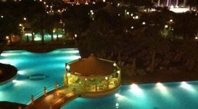 Photo of Hotel InterContinental Doha at Al Istiqlal Road, Doha 6822, Qatar