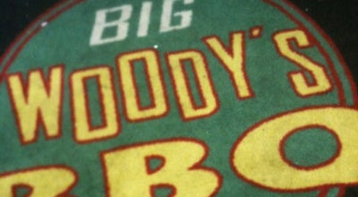 Photo of American Restaurant Big Woody's BBQ at 1821 Zumbehl Rd, Saint Charles, MO 63303, United States