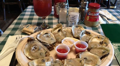 Photo of American Restaurant McGarvey's Saloon and Oyster Bar at 8 Market, Annapolis, MD 21401, United States