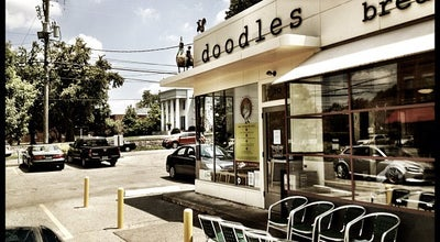 Photo of American Restaurant Doodle's at 262 North Limestone, Lexington, KY 40507, United States
