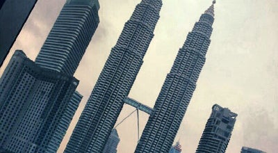 Photo of Hotel Traders Hotel at Kuala Lumpur City Centre, Kuala Lumpur 56100, Malaysia