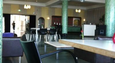 Photo of Restaurant Kompaszaal at Knsm-laan 311, Amsterdam 1019 LE, Netherlands