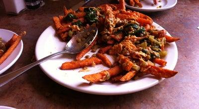 Photo of American Restaurant Merge at 439 Delaware Ave, Buffalo, NY 14202, United States