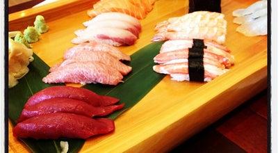 Photo of Sushi Restaurant Sushi Kimagure at 220 S Raymond Ave, Pasadena, CA 91105, United States