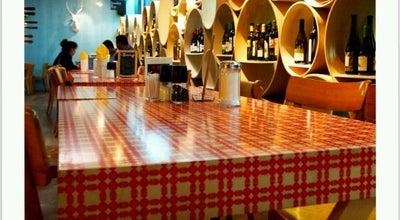 Photo of Swiss Restaurant Restaurant Lötschberg at Zeughausgasse 16, Bern 3011, Switzerland