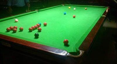 Photo of Restaurant Snooker Club at Travessa Salitre 1, Lisbon 1250-205, Portugal