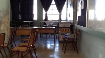 Photo of Student Center Escuela Paula Jaraquemada at Chile