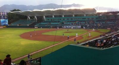 Photo of Baseball Field Estadio Francisco I. Madero at Jesús Veldes Sanchez S/n, Saltillo 25070, Mexico