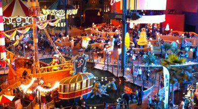 Photo of Tourist Attraction Plopsa Indoor Hasselt at Gouverneur Verwilghensingel 70, Hasselt 3500, Belgium