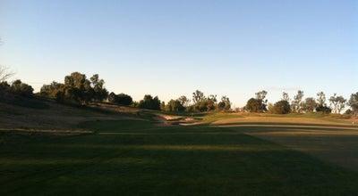 Photo of Golf Course Oak Creek Golf Club at 1 Golf Club Dr, Irvine, CA 92618, United States