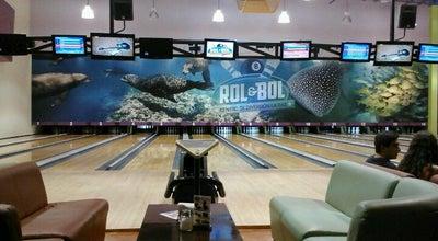 Photo of Bowling Alley Rol Bol La Paz at Mexico