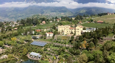 Photo of Botanical Garden I Giardini di Castel Trauttmansdorff at St-valentin-str. 51a, Meran 39012, Italy