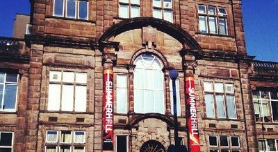 Photo of Museum Summerhall at 1 Summerhall, Edinburgh EH9 1PL, United Kingdom