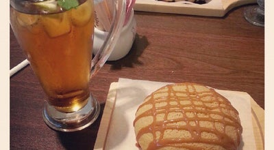 Photo of Cafe Pappa Roti at Dubai Mall 2nd Floor, Dubai, United Arab Emirates