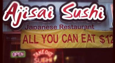 Photo of Asian Restaurant Aji Sai Japanese Restaurant at 813 Yonge St, Toronto M4W 2G9, Canada