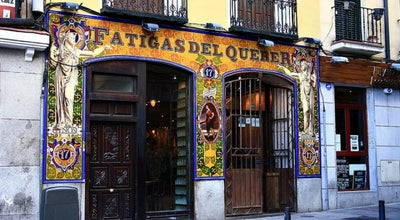 Photo of Bar Fatigas del Querer at Calle De La Cruz 17, Madrid 28001, Spain