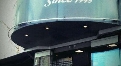 Photo of Restaurant Glacier Zizi at Rue De La Mutualite 57a, Brussels 1180, Belgium