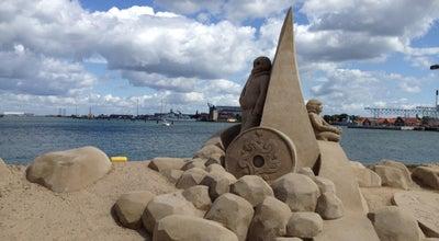 Photo of Beach Ofelia Plads at Sankt Annæ Plads 36, København K 1252, Denmark