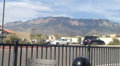 Photo of Coffee Shop Starbucks at 12251 Academy Rd Ne, Albuquerque, NM 87111