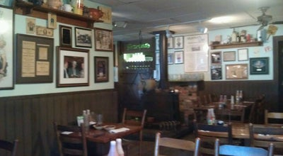 Photo of American Restaurant Satterfield's Restaurant & Catering at 120 New Street, Macon, GA 31201, United States