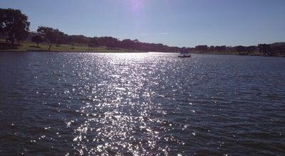 Photo of Lake Represa do Clube do Povo at R. Quinhentos E Trinta E Dois, Catalão 75706-610, Brazil