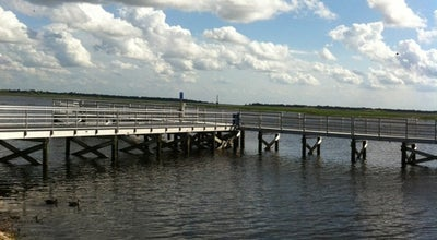 Photo of Lake Brinson Park at Neptune Rd, Kissimmee, FL 34741, United States