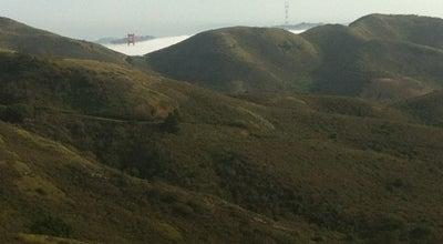 Photo of Trail Alta Trail, Marin Headlands at Sausalito, CA 94965, United States