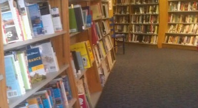 Photo of Tourist Attraction Longfellow Books at 1 Monument Sq, Portland, ME 04101, United States