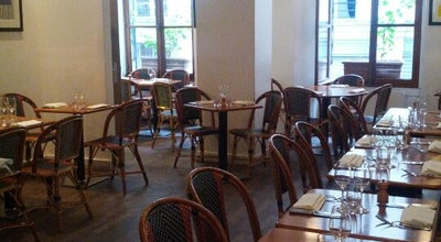 Photo of French Restaurant Willi's Wine Bar at 13 Rue Des Petits Champs, Paris 75001, France